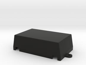 Marui Hunter Controller Box in Black Natural Versatile Plastic