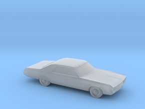 1/220 1971 Chrysler New Yorker in Frosted Ultra Detail
