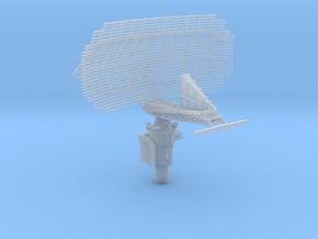 1/48 USN AN SPS 49 Radar in Smooth Fine Detail Plastic