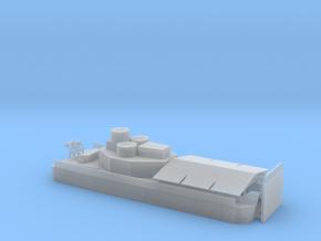 1:144 Vietnam Riverine Armored Troop Carrier in Smoothest Fine Detail Plastic