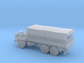 IVECO M-250 40W-100-Lona-2 piezas-proto-01 in Smooth Fine Detail Plastic
