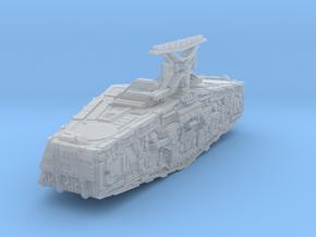 1/2700 Devastator Star Destroyer Head in Smooth Fine Detail Plastic