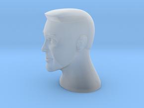 Movie Idol in Smooth Fine Detail Plastic
