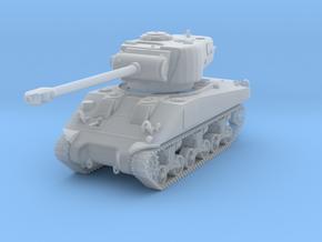 DW20C M4 90V Medium Tank (1/87) in Smooth Fine Detail Plastic