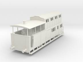 o-32-cf-d-etat-dd-steam-railmotor-1 in White Natural Versatile Plastic