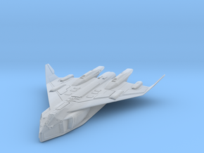 SSTO_ in Smooth Fine Detail Plastic