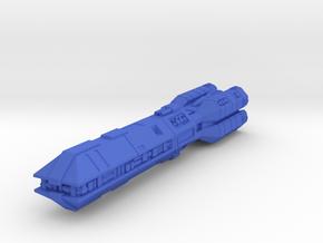 Vanguard in Blue Processed Versatile Plastic