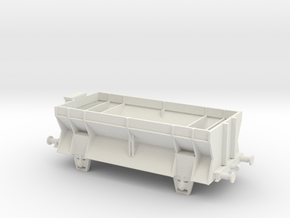 Ot 03 DRG Version 1 Scale TT in White Natural Versatile Plastic