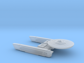 Advanced Scout in Smooth Fine Detail Plastic