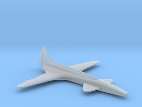 (1:285) Lockheed L-133  in Smooth Fine Detail Plastic