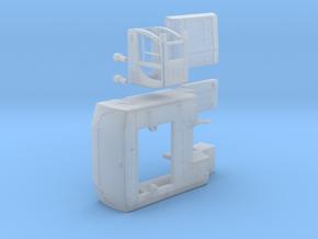 Liebherr R966/R970/R976 1_87 Aufbau V1 in Smooth Fine Detail Plastic