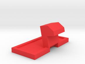 Cuisinart Cpm-900c Small Clip Popcorn Maker in Red Processed Versatile Plastic