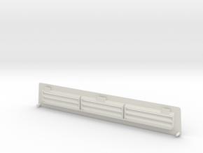 Aftermarket Yamaha Enticer 340 Windshield Defrost  in White Natural Versatile Plastic