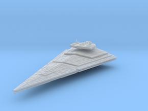 Vindicator Cruiser (1/7000) in Smoothest Fine Detail Plastic