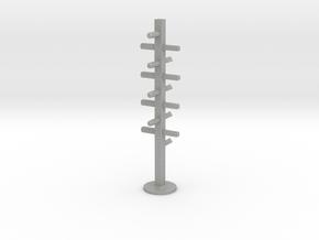 Hangers in Aluminum: Medium