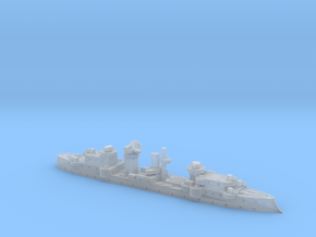 Medusa 1/2400 (AA Ship)  in Smooth Fine Detail Plastic