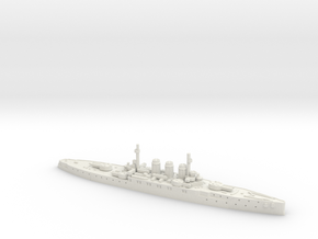 Rurik II 1/2400 in White Natural Versatile Plastic