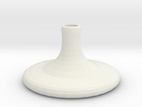 筆架.stl in White Natural Versatile Plastic