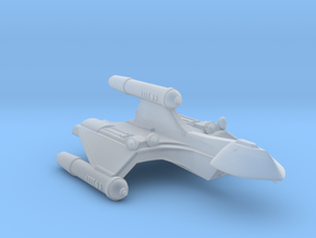 3788 Scale Romulan SparrowHawk-C+ Scout Cruiser MG in Smooth Fine Detail Plastic