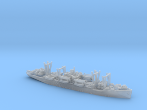 USN APA Haskell in Smooth Fine Detail Plastic: 1:1200
