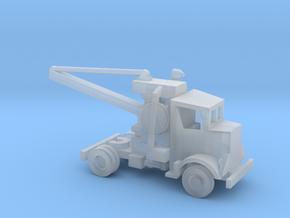 1/144 Scale Autocar 8244T 3 Crane in Smooth Fine Detail Plastic