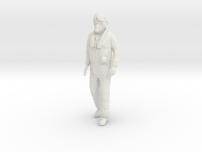 Printle C Homme 1198 - 1/24 - wob in White Natural Versatile Plastic
