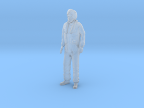 Printle V Homme 1197 - 1/87 - wob in Smooth Fine Detail Plastic