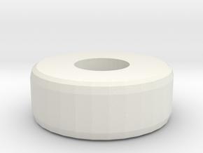 tool in White Natural Versatile Plastic