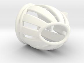 L065-A03P in White Processed Versatile Plastic