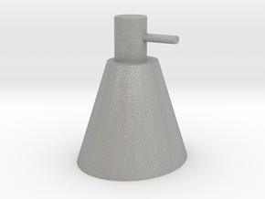 bottel in Aluminum