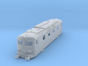 ČD 130 electric locomotive in Smoothest Fine Detail Plastic