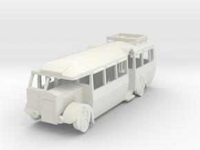 0-87-lms-ro-railer-bus-l1 in White Natural Versatile Plastic