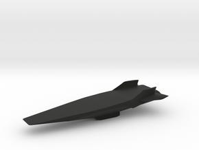 HyperX1/20 in Black Premium Versatile Plastic