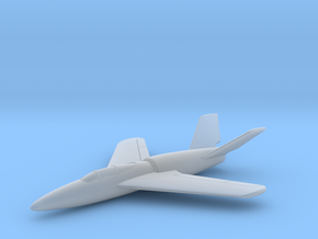 (1:285) Messerchmitt Me P.1110/II in Frosted Ultra Detail