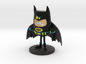 batman in Full Color Sandstone