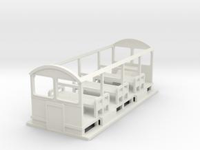 w-100-wickham-d-trolley-ot1 in White Natural Versatile Plastic