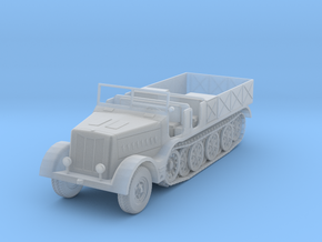 PV174G Sdkfz 9 Famo (1/160) in Smooth Fine Detail Plastic