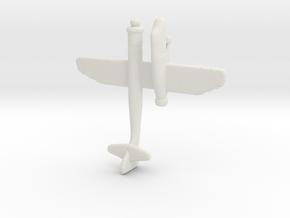 1:600 Bv.P 141  in White Natural Versatile Plastic