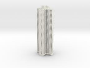 HK_residental (Test Acc) in White Natural Versatile Plastic