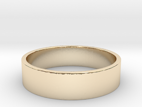 My Awesome MASONIC Ring Design Ring  in 14K Yellow Gold: 5 / 49