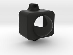 PIR Case for HC-SR501 in Black Premium Versatile Plastic