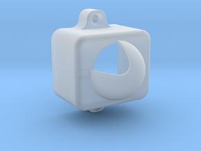 PIR Case for HC-SR501 in Smooth Fine Detail Plastic