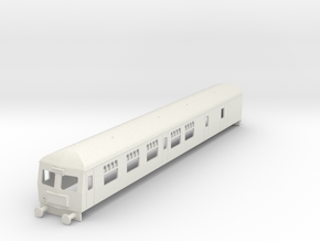 o-76-cl120-61-driver-brake-coach in White Natural Versatile Plastic