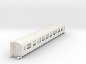 o-87-cl120-centre-coach in White Natural Versatile Plastic