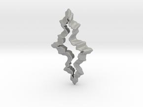 Ruckerbulb Cutout in Aluminum