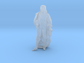 Printle V Homme 1279 - 1/87 - wob in Smooth Fine Detail Plastic