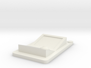 Commlink TLJ TFA in White Natural Versatile Plastic