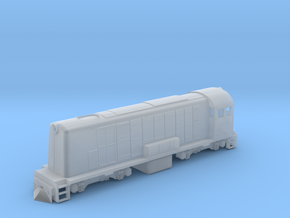 TGR Y Class HO in Smooth Fine Detail Plastic