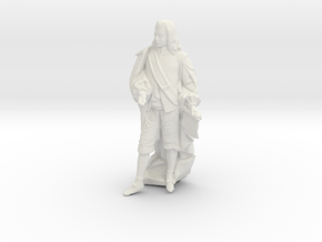 Printle V Homme 1279 - 1/30 - wob in White Strong & Flexible