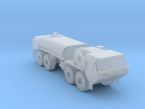 M978 Fuel Hemtt 1:220 scale in Smooth Fine Detail Plastic